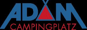 ADAM CAMPINGPLATZ OHG Logo